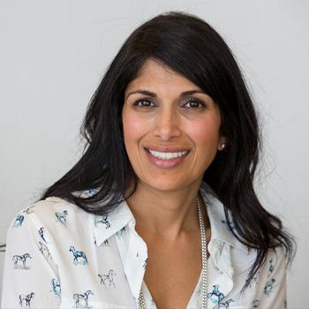 Dr. Reena Kaloti